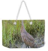 Stoic Sandhill Weekender Tote Bag