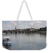 Stone Arch Bridge - Macon Weekender Tote Bag
