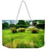 Stone Crop Garden Weekender Tote Bag