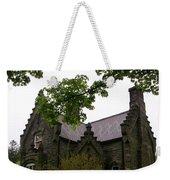 Stone Home  Weekender Tote Bag