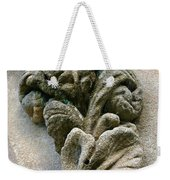 Stone Ornament 2 Weekender Tote Bag