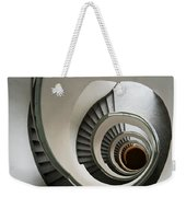 Stone Staircase Weekender Tote Bag