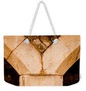 Stone Support Weekender Tote Bag