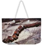 Stone Trees - 336 Weekender Tote Bag