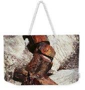 Stone Trees - 337 Weekender Tote Bag