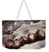 Stone Trees - 360 Weekender Tote Bag