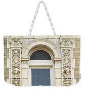 Stone Window Weekender Tote Bag