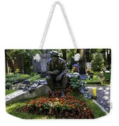 Stoned In Time  Weekender Tote Bag