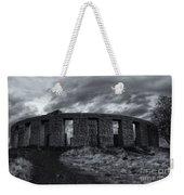 Stonehenge Of America Weekender Tote Bag