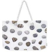 Stones Weekender Tote Bag
