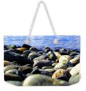 Stones To Admire Weekender Tote Bag