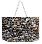 Stones Wall Weekender Tote Bag