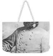 Stonewall Jackson Weekender Tote Bag