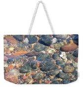 Stony Beauty Weekender Tote Bag
