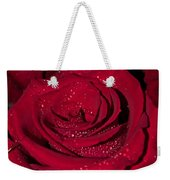 Stop To Smell The Roses Weekender Tote Bag