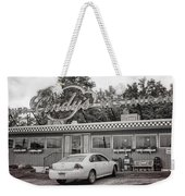 Stopping On Route 6 Weekender Tote Bag