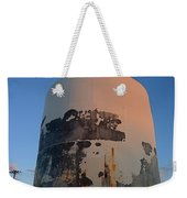 Storage Container Moon Coolidge Arizona 2004 Weekender Tote Bag