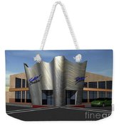Store Front Concept Weekender Tote Bag
