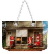 Store Front - Waterford Va - Waterford Market  Weekender Tote Bag