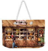 Store -  The Thrift Shop Weekender Tote Bag
