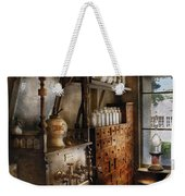 Store - Turn Of The Century Soda Fountain Weekender Tote Bag