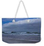 Storm Cloud Weekender Tote Bag