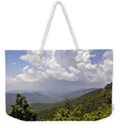 Storm Clouds Weekender Tote Bag