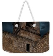 Storm Over The Alcazaba - Antequera Spain Weekender Tote Bag