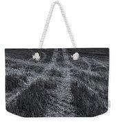 Storm Tracks Weekender Tote Bag