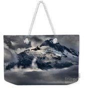 Storms Over Jagged Peaks Weekender Tote Bag