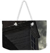 Stormy Days Weekender Tote Bag