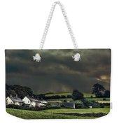 Stormy Hamlet Weekender Tote Bag