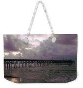 Stormy Sky In Myrtle Beach Weekender Tote Bag