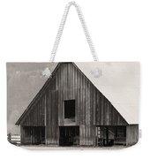 Story Of The Barn Weekender Tote Bag
