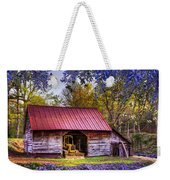 Storybook Farms Weekender Tote Bag