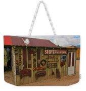 Stoves And Tinware Weekender Tote Bag