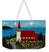 St.philip's Church 1999 Weekender Tote Bag