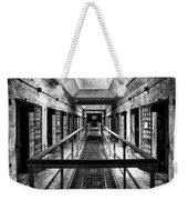 Straight And Narrow Weekender Tote Bag