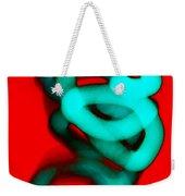 Dimensional Tolerance Weekender Tote Bag