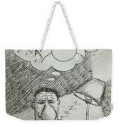 Strange Dreams Weekender Tote Bag