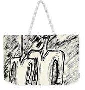 Strange Friends #1 Weekender Tote Bag