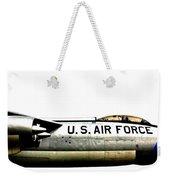 Stratojet Weekender Tote Bag