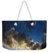 Stratosphere To Surface Weekender Tote Bag