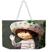 Strawberry Shortcake Weekender Tote Bag