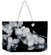 Stream Of Orchids Weekender Tote Bag