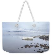 Stream Of Stillness Weekender Tote Bag
