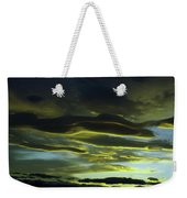 Streaming Clouds  Weekender Tote Bag