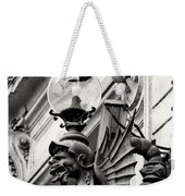 Street Art Roman Style By Zina Zinchik Weekender Tote Bag