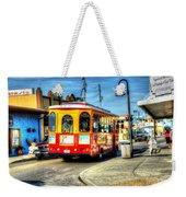 Street Car Named Desire Weekender Tote Bag