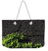 Street Growth Weekender Tote Bag